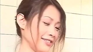 Japanese Mother I'd Like To Fuck Seduces Someone's Grandfather Uncensored