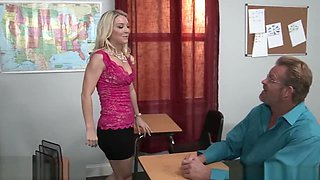 Best Of British Spanking 16 - scene 4