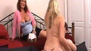 Mom son sex incest