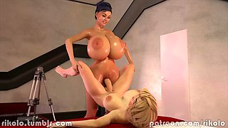 3d futa_sextape animation