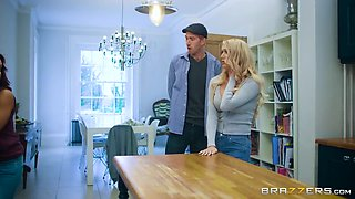 Amber Jayne - Don't Fuck The Mother In Law
