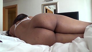 Fucking an Indian Aunty 1