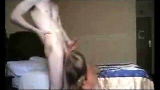 she says thanks by swallowing all my cum, this cougar from www.maturedating.club really enjoys young dicks