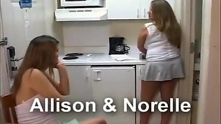 Crazy Kitchen, Big Tits adult clip