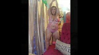 Ursula bbw milf for real bbw lovers