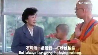Hong Kong movie Loletta Lee sex scene part 3