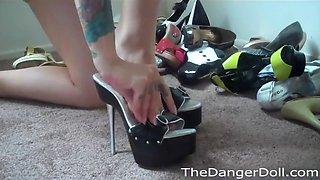 Hight heels 3