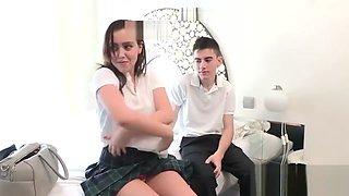 Fabulous porn movie School incredible exclusive version