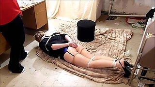 Bondage Brittany