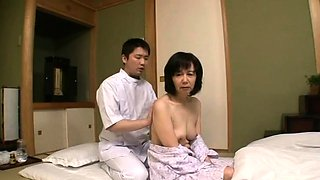 Mature Oriental housewives passionate about hardcore sex
