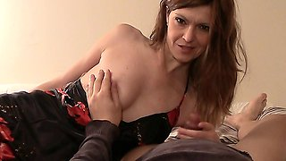 mom son pov
