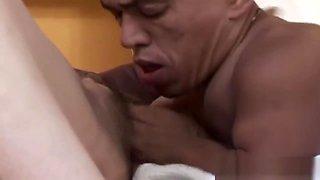 Midget Fucking Asian Babe