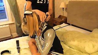Lt9 tillie the new slavegirl 2