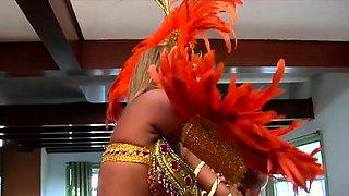 RealityKings - Mike in Brazil - Anny Loupan -
