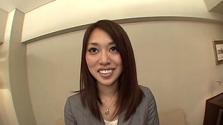 Ann Yabuki in Female Workers File 20 part 4