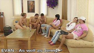 Hottest pornstar Sheena Pearl in incredible cunnilingus, dp xxx clip