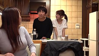 Hodv- - Ill Play With My Nipples All The Time Until My Sister Comes Back Tonight - Natsu Tojo