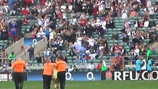 Steaker - 2012 - Rugby - London Sevens Twickenham 2