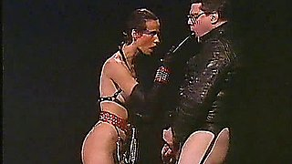 VTO German classic Domina Dancing(1990)