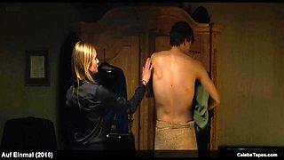 Julia jentsch &amp luise heyer nude and hot sex scenes
