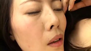 Best Japanese whore in Amazing 69, Dildos/Toys JAV clip