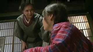 Fantastic Japanese chick in Wild Blowjob/Fera, BDSM JAV clip will enslaves your mind