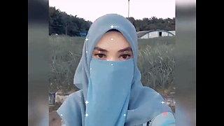 Cute of me