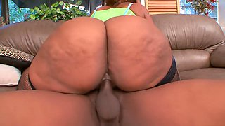 Hottest pornstar in exotic big ass, mature sex clip