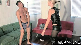 Chaps love cook jerking like this one cause it is so wicked
