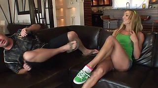 Best pornstar Amy Brooke in exotic hd, anal porn scene