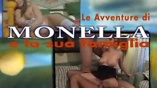 Le avventure di monella e la sua famiglia  (2008)