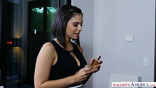 Violet Starr - naughtyoffice