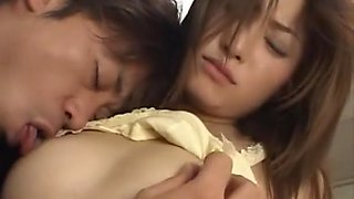 Amazing Japanese model Asahi Miura in Exotic Small Tits, Doggy Style JAV video