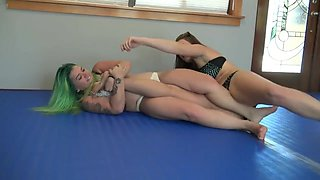 Exotic sex clip Wrestling try to watch for , it's amazing