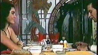 BEIJO NA BOCA (FULL SOFTCORE MOVIE) 1982