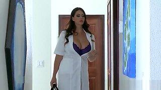 Brazzers - Doctor Adventures - Alison Tyler Xander Corvus -