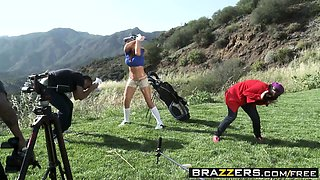 Brazzers - Shes Gonna Squirt - Sixty-Nine Iro
