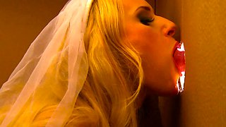 Tricky fellow uses gorgeous mail bride for own dirty needs