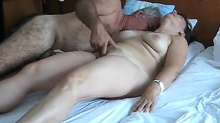 Real female orgasm