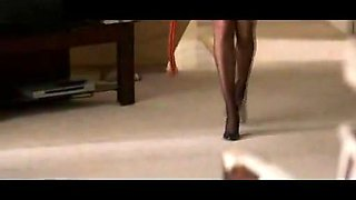 Tricia Helfer,Leelee Sobieski in Walk All Over Me (2007)