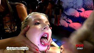 Horny pornstar in Hottest Compilation, German porn scene