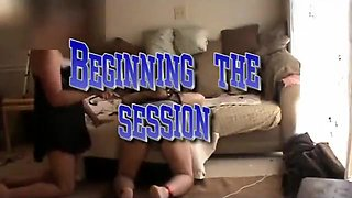 Beginning The Session