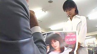 Hottest Japanese model Akane Hotaru in Horny Vintage, Dildos/Toys JAV video