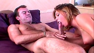 Babe Gets Hard Doggystyle And Gets Cum On Her Ass