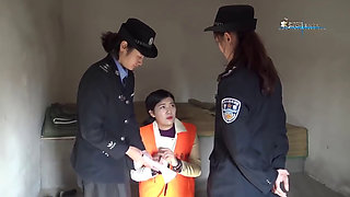 Chinese Women in prison