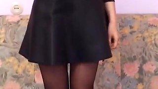 5# Russian Girls Cunt Special [DVX-17]