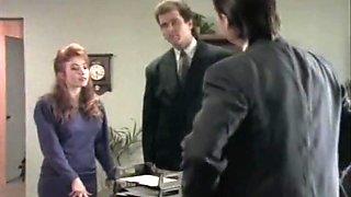 Deidre Holland In Blue Bayou (1993, Us, Full Video Dvd Rip)