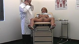Trina Gets Hammered By A Fuck Machine