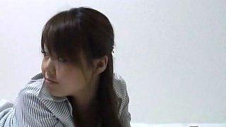 Crazy Japanese chick Miharu Izawa, Megumi Hasegawa, Marina Sawajiri in Horny JAV video