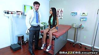 Brazzers - Doctor Adventures - Trinity StClai